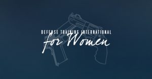 DTI for Women, Vicki Farnam, rifle, pistol, shotgun, teaching women to shoot
